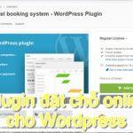 Top 4 plugin đặt chỗ online dành cho WordPress
