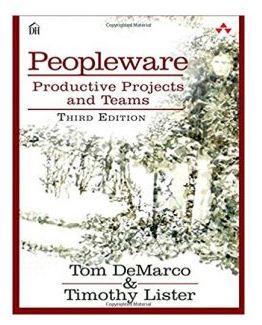 Sách lập trình website PeopleWare