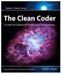 Sách lập trình website kinh điển The clean coder