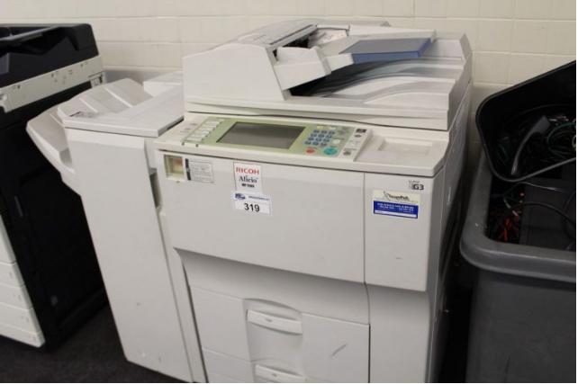 sơ lược về máy photocopy
