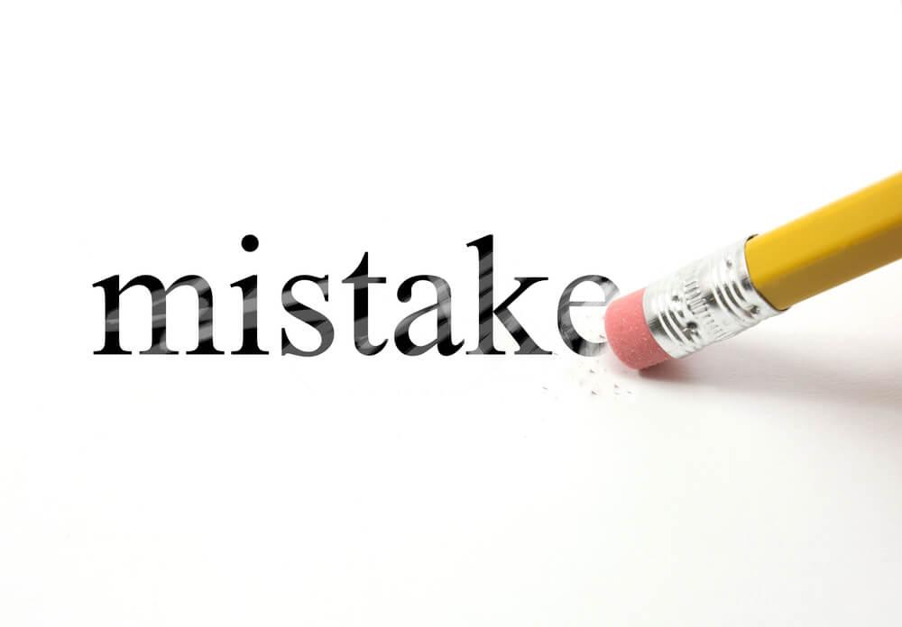 Những sai lầm cần phải tránh trong quá trình quản lý khách sạn