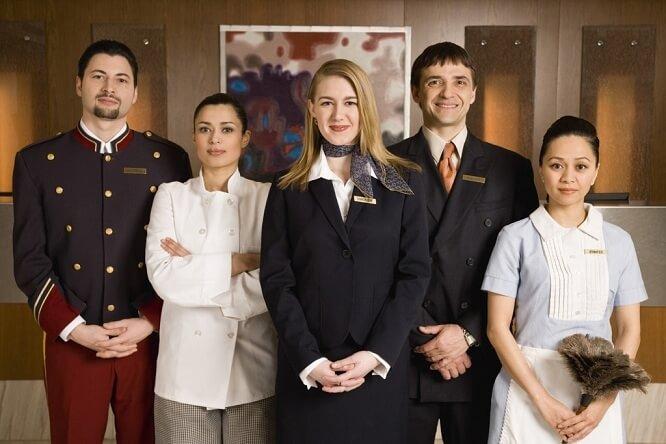 Những kỹ năng cần có để quản lý khách sạn giỏi