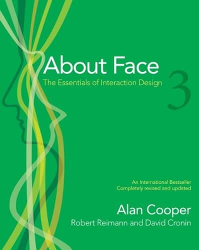 About face 3.0 tập trung vào kiến thức thiết kế website