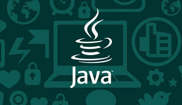 Ngôn ngữ lập trình phần mềm Java