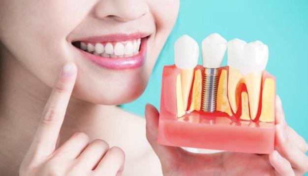 Sách Bí quyết chăm sóc răng