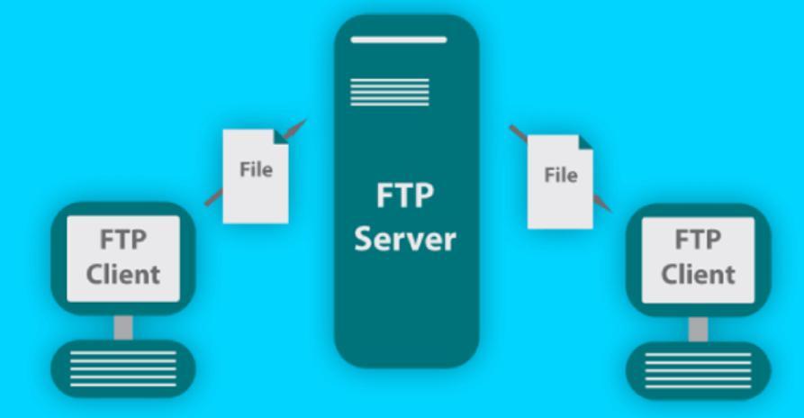 Đặc trưng của mô hình hoạt động giao thức FPT