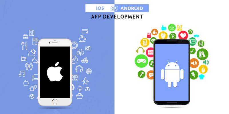 nền tảng học lập trình app mobile