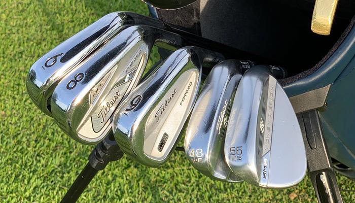 Một số lưu ý khi chọn mua các loại gậy golf